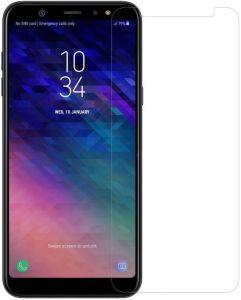 Защитное стекло для Samsung Galaxy A6 Plus (2018) Nillkin Anti-Explosion Glass (H)