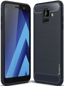 Чехол для Samsung Galaxy A6 2018 (A600) iPaky Slim Series Blue