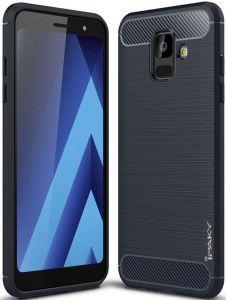 Чехол для Samsung Galaxy A6 2018 (A600) iPaky Slim Series Blue