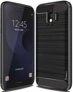 Чехол для Samsung Galaxy J4 2018 (J400) iPaky Slim Series Black