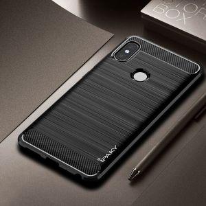 Чехол iPaky Slim Series для Xiaomi Mi A2 Lite / Xiaomi Redmi 6 Pro Черный