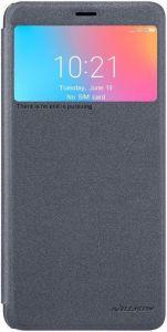 Чехол для Xiaomi Redmi 6 Nillkin Sparkle Series Black