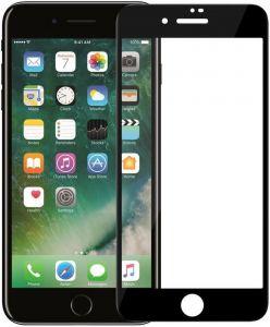 """Защитное 3D-стекло Nillkin Anti-Explosion Glass Screen (CP+ max XD) для iPhone 7 Plus / 8 Plus (5.5"""") Черное"""
