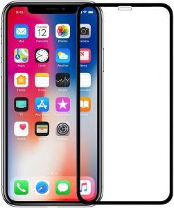 Защитное 3D-стекло Nillkin Anti-Explosion Glass Screen (CP+ max XD) для iPhone X / XS / 11 Pro (5.8'') Черное