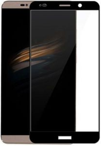 Защитное стекло для Huawei Mate 10 Mocolo (full glue) на весь экран Черное