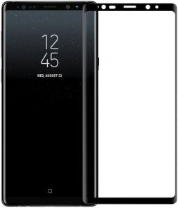 Защитное 3D-стекло для Samsung Galaxy Note 9 (N960) Nillkin Anti-Explosion Glass Screen (CP+ max 3D) Black