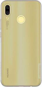 Чехол для Huawei Nova 3 Nillkin Nature Series Grey