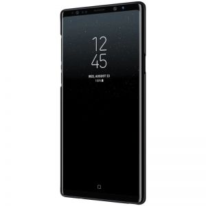 Чехол для Samsung Galaxy Note 9 (N960) Nillkin Air series (delicate touch) Black