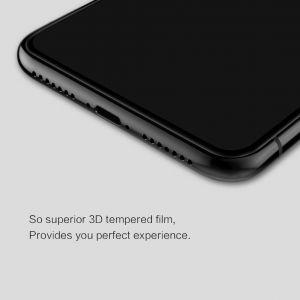 "Защитное 3D-стекло для iPhone XS Max (6.5"") Nillkin Anti-Explosion Glass Screen (CP+ max 3D) Black"