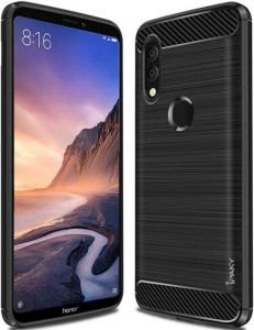 Чехол iPaky Slim Series для Huawei Honor Note 10 Черный