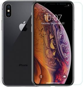 Защитное стекло для iPhone XS Max (6.5'') Nillkin Anti-Explosion Glass (H+)