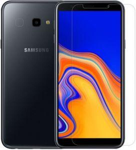 Защитное стекло Nillkin Anti-Explosion Glass (H) для Samsung J415 Galaxy J4+ (2018) Прозрачное