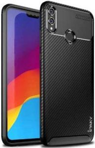 Чехол iPaky Kaisy Series для Huawei P Smart+ (Nova 3i) Черный