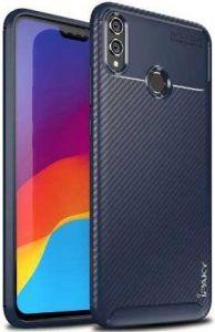 Чехол iPaky Kaisy Series для Huawei P Smart+ (Nova 3i) Синий