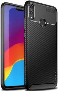 Чехол iPaky Kaisy Series для Huawei Honor 8X Max Черный