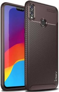 TPU чехол iPaky Kaisy Series для Huawei Honor 8X Max Коричневый