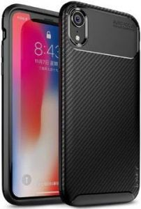 Чехол для iPhone XR (6.1'') iPaky Kaisy Series Black