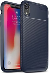 Чехол для iPhone XR (6.1'') iPaky Kaisy Series Blue