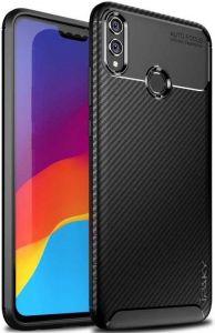 Чехол iPaky Kaisy Series для Huawei Honor Note 10 Черный