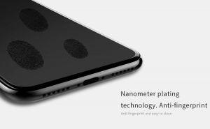 Защитное 3D-стекло для iPhone XR (6.1'') Nillkin Anti-Explosion Glass Screen Black (CP+ max XD)