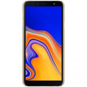 Чехол Nillkin Super Frosted Shield для Samsung J415 Galaxy J4+ (2018) Золотой