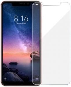 Защитное стекло для Xiaomi Redmi Note 6 Pro Mocolo Прозрачное