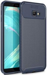 TPU чехол Kaisy Series для Samsung J415 Galaxy J4+ (2018) Синий