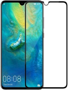 Защитное 3D-стекло для Huawei Mate 20 Nillkin Anti-Explosion Glass Screen (CP+ max 3D) Black