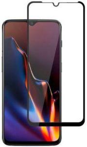 Защитное стекло для OnePlus 6T Mocolo (full glue) на весь экран Черное
