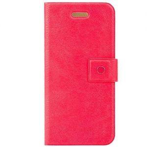 Чехол Fenice Diario Poppy Pink для iPhone SE и iPhone 5/5S (DIARIO-IP5-PN)