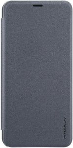 Чехол Nillkin Sparkle Series для Samsung J415 Galaxy J4+ (2018) Черный