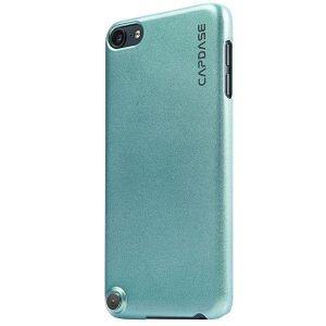 Чехол Capdase Karapace Jacket Pearl Black для iPod touch 5 (KPIPT5-P101)
