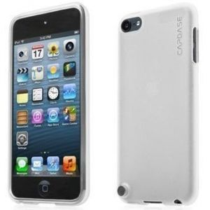 Чехол Capdase Soft Jacket Xpose Tinted White для iPod touch 5G (SJIPT5-P202)