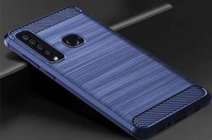 TPU чехол для Samsung Galaxy A9 (2018) iPaky Slim Series Blue