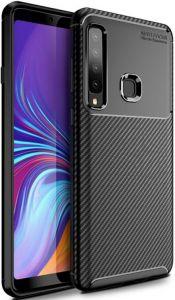 TPU чехол для Samsung Galaxy A9 (2018) iPaky Kaisy Series Black
