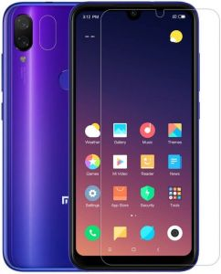 Защитное стекло для Xiaomi Mi Play Nillkin Anti-Explosion Glass (H) Прозрачное