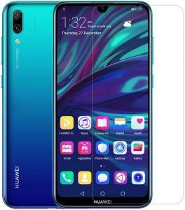 Защитное стекло для Huawei Y7 Pro (2019) / Enjoy 9 Nillkin Anti-Explosion Glass (H+ PRO) Прозрачный