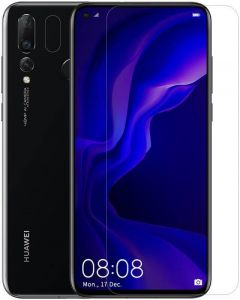 Защитное стекло для Huawei Nova 4 / Honor View 20 / V20 Nillkin Anti-Explosion Glass (H+ PRO) Прозрачный