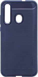Чехол для Huawei Nova 4 iPaky Slim Series Blue