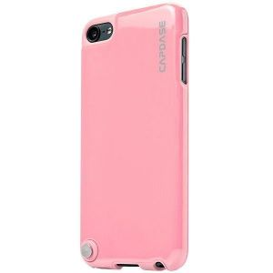 Чехол Capdase Polimor Jacket Polishe Candy Pink/Candy Pink для iPod touch 5G (PMIPT5-51PP)