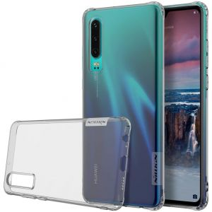 Чехол для Huawei P30 Nillkin Nature Series Grey