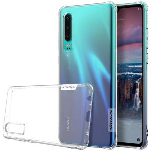 Чехол для Huawei P30 Nillkin Nature Series Transparent