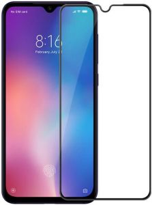 Защитное стекло для Xiaomi Mi 9 SE Nillkin Anti-Explosion Glass Screen (CP+) Black