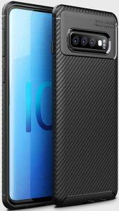 Чехол для Samsung Galaxy S10 (G973) iPaky Kaisy Series Black