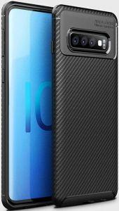 Чехол для Samsung Galaxy S10 Plus (G975) iPaky Kaisy Series Black