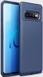Чехол для Samsung Galaxy S10 Plus (G975) iPaky Kaisy Series Blue