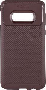 Чехол для Samsung Galaxy S10e (G970) iPaky Kaisy Series Brown