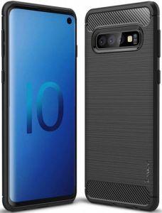 Чехол для Samsung Galaxy S10 G973 iPaky Slim Series Black
