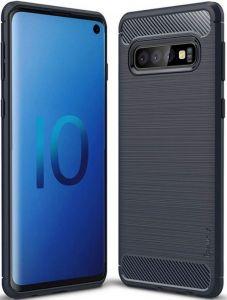 Чехол для Samsung Galaxy S10 G973 iPaky Slim Series Blue