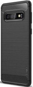 Чехол для Samsung Galaxy S10 Plus (G975) iPaky Slim Series Black
